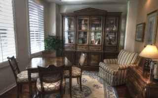 Design: casa arredamento classico vintage
