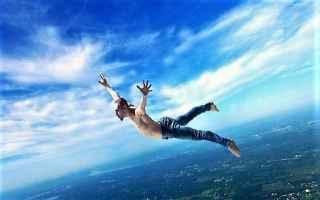 interpretazione sogni sognare di volare