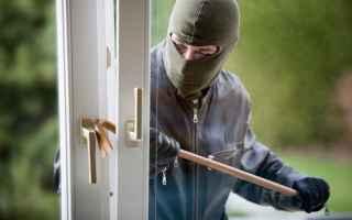 antifurto casa  sicurezza casa