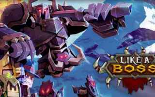 Mobile games: android iphone rpg mmo mmorpg