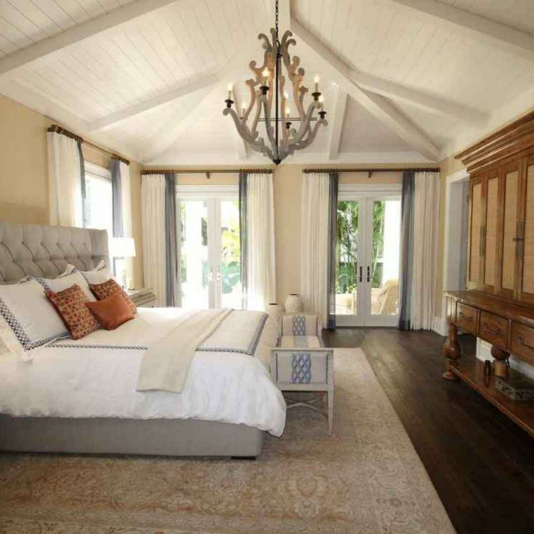 Come arredare una casa in stile classico moderno casa for Casa stile classico moderno