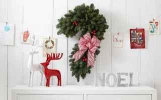 Design: natale casa decorazioni arredamento