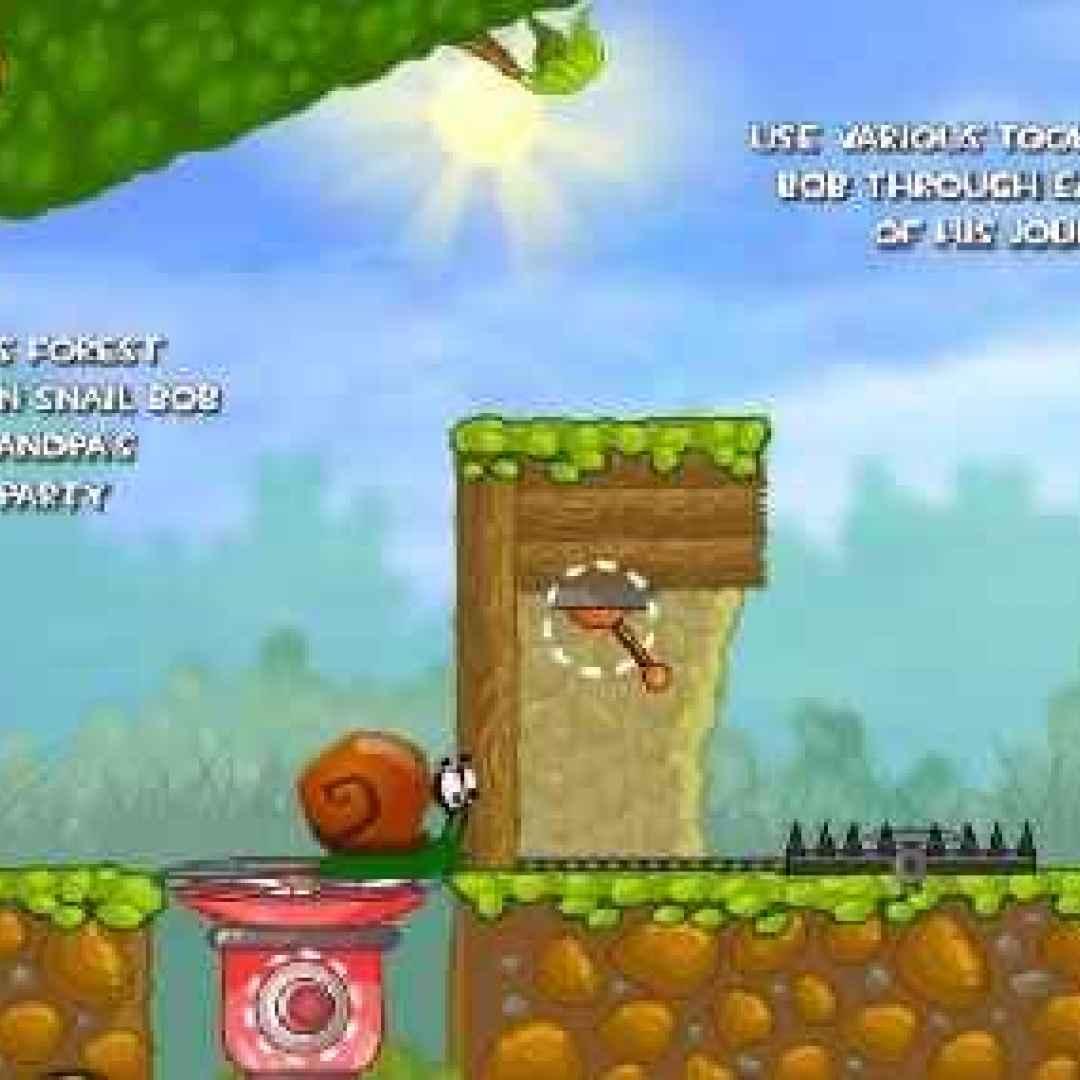 videogioco bambini