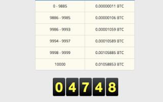 guadagnare bitcoin  bitcoin gratis