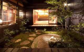 Giardinaggio: acqua  verde  rocce  paesaggio  giardini