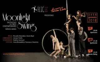 Torino: torino  flic  circo  danza