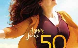 Cinema: 50 primavere  commedia  cinema  donna
