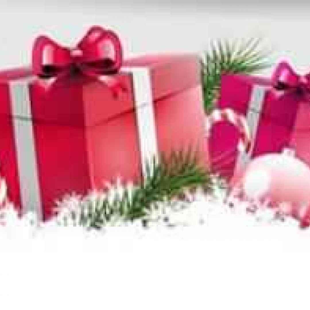 Idee Regalo Natale 30 Euro.Una Splendida Idea Regalo On Line Benessere A Partire Da 30 Euro