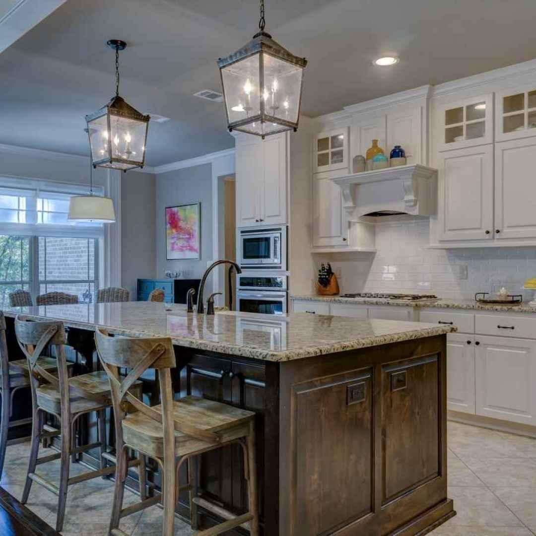 10 idee per un arredamento in stile country moderno for Idee per arredare casa stile country