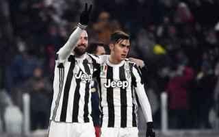 Serie A: juventus  dybala  campionato  serie a