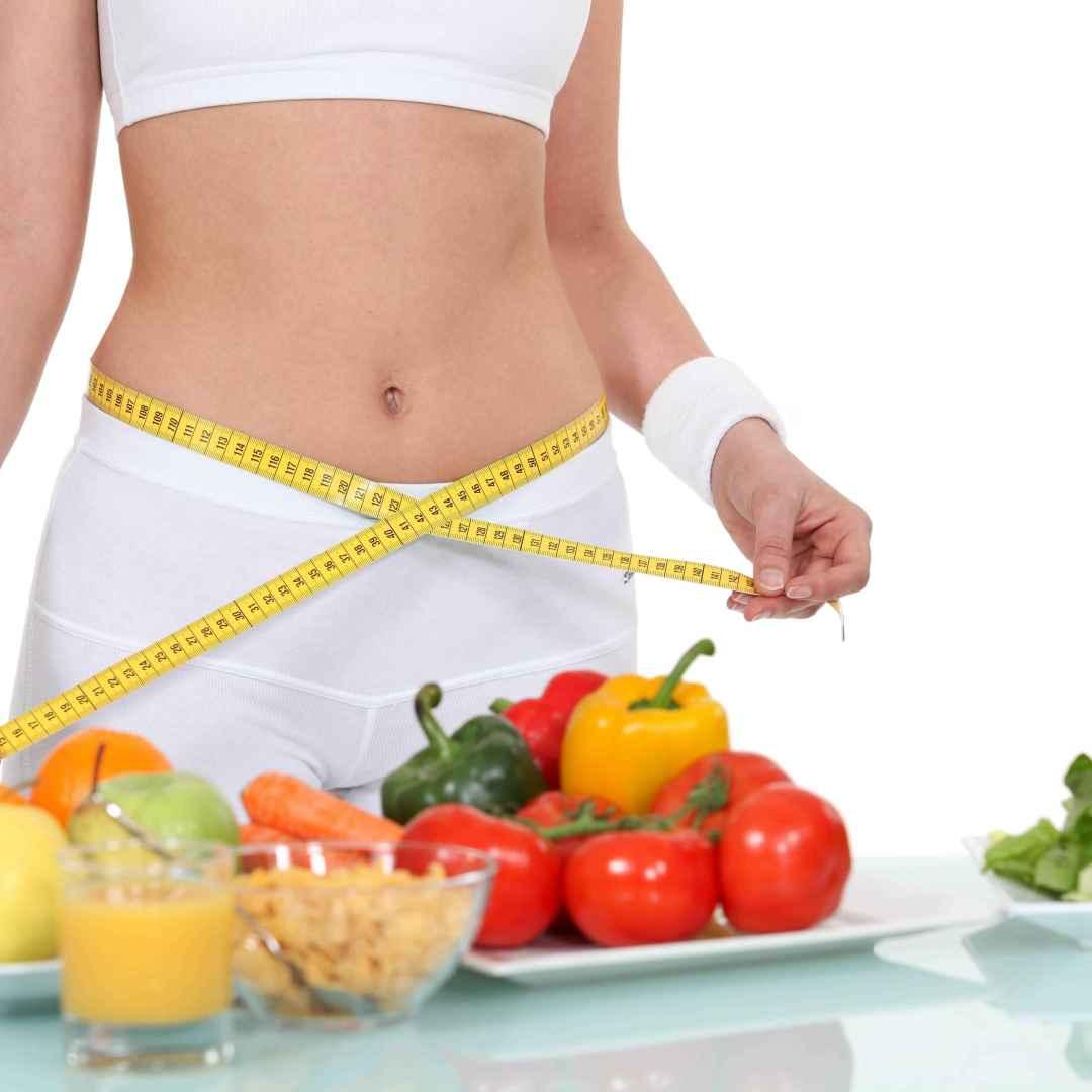 Как похудеть за неделю на 5 кг в домашних условиях без вреда? 71