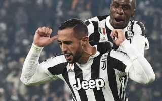Serie A: juventus  roma  serie a  napoli