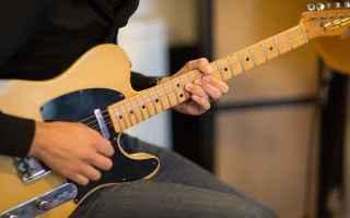 Musica: superguitarcover  tutorial  chitarra
