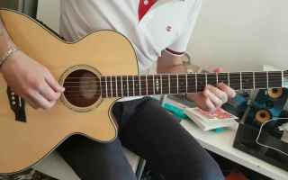 superguitarcover  tutorial  chitarra