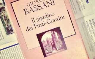 libro  recensione  bassani