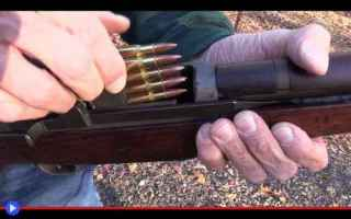 Tecnologie: armi  fucili  stati uniti  storia