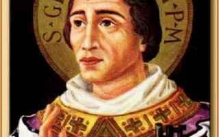 Religione: enrico iv  gregorio vii  papato  chiesa