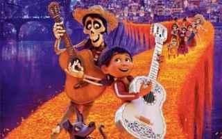 Cinema: coco animazione cinema disney pixar