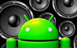 Musica: musica canzoni android applicazioni