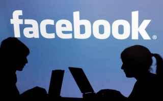 facebook  social network  società