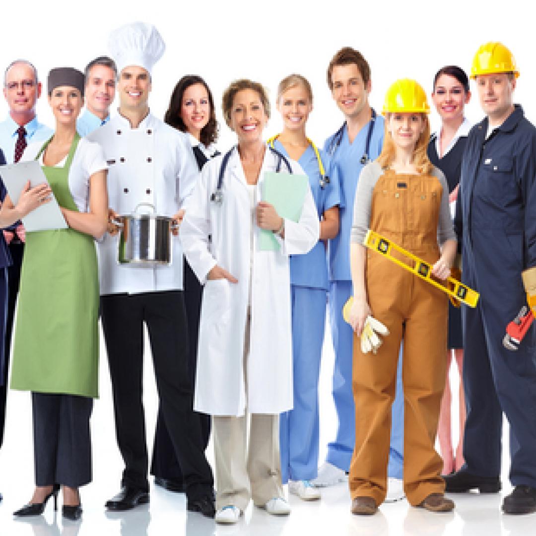 lavoro  professioni  2018  occupazione