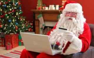 Sicurezza: virus  malware  acquisti natalizi