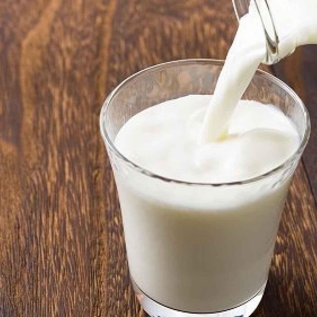 ritiro latte  ritiro dal mercato