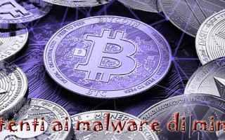 Blog: hacker  criptovalute  wordpress  monero