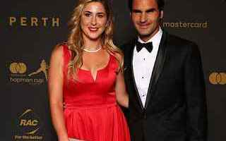 Tennis: tennis grand slam news federer perth