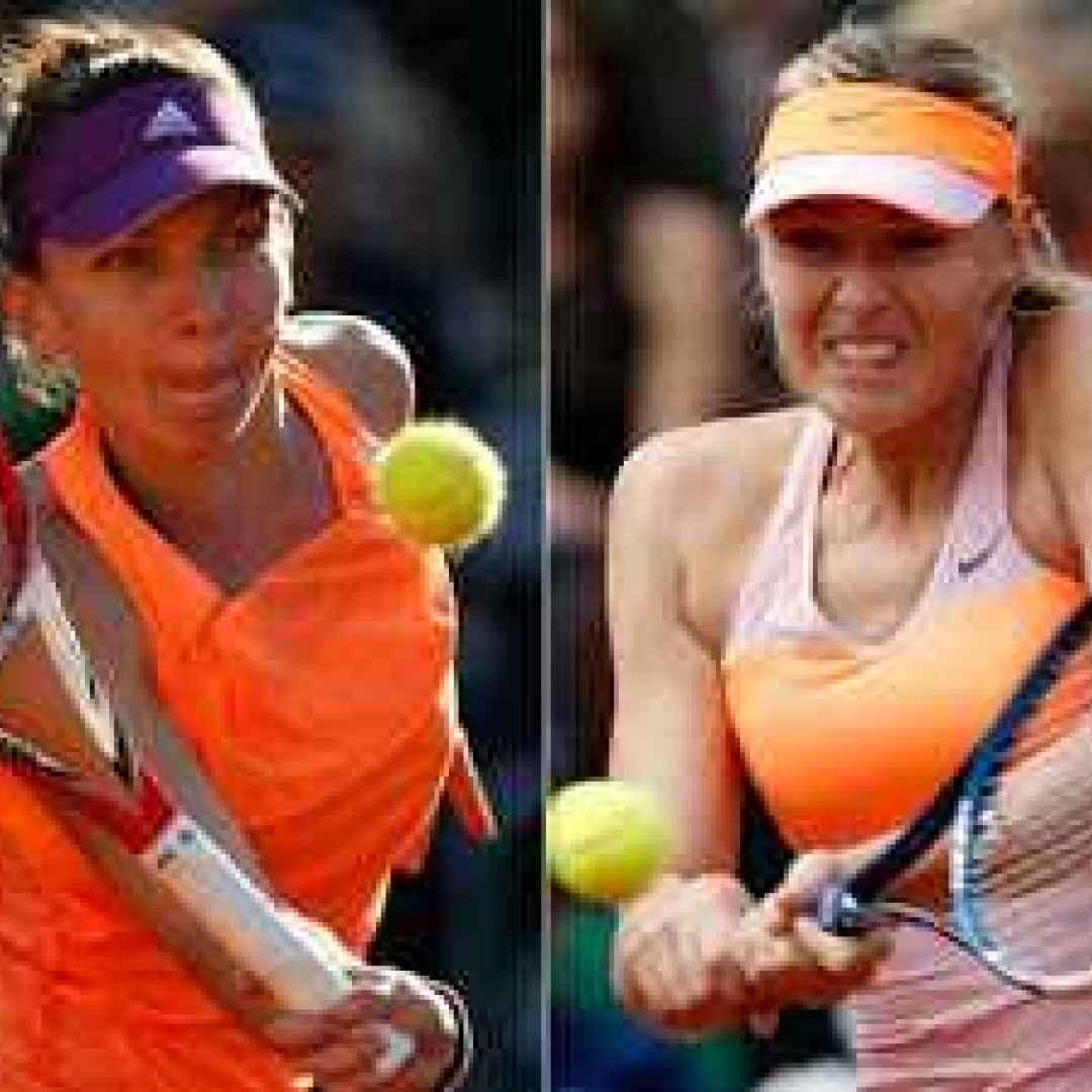 tennis grand slam wta shenzhen sharapova
