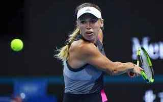 Tennis: tennis grand slam  wta auckland
