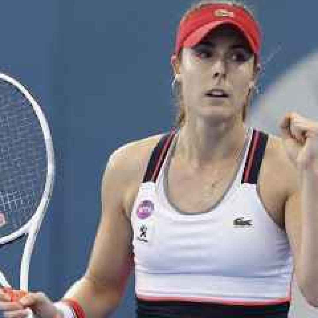 tennis grand slam wta premier brisbane