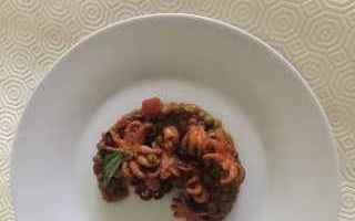 Ricette: ricette  moscardini  cucina  gastronomia