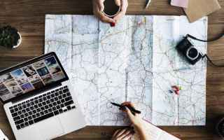 Lavoro: nomadi digitali  digital  smartworking