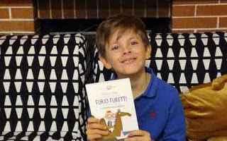 Libri: video  recensione  libri per bambini