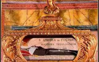 Religione: angela da foligno  assisi  francesco