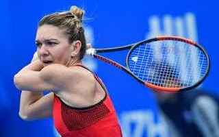 Tennis: tennis grand slam wta shenzhen