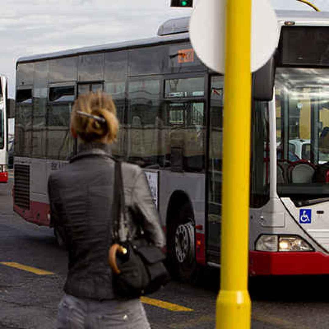 atac  sciopero  roma  trasporto pubblico