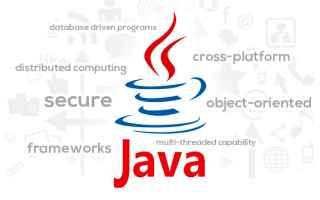 programmazione java  sviluppatore java