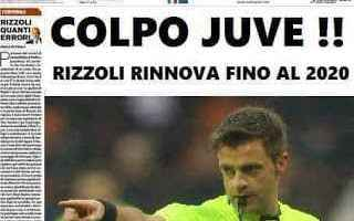 Coppa Italia: juventus  var  derby  aiutino