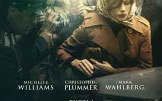 Cinema: tutti i soldi del mondo  film  cinema