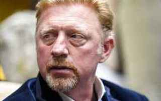 Tennis: tennis grand slam news becker
