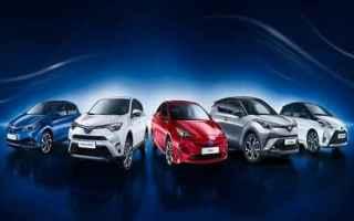 Automobili: toyota  diesel