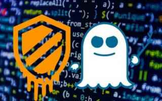 sicurezza  privacy  vulnerabilità
