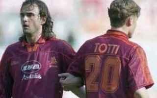 giuseppe giannini  capitano roma  10