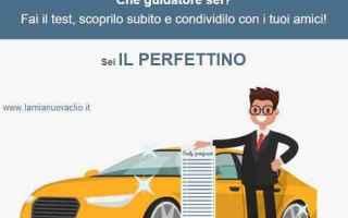 automobile concorso