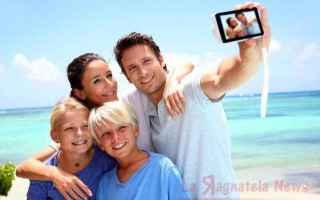 Social Network: minori  social