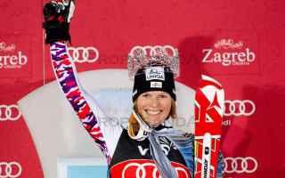 Sport Invernali: Zagabria rende unico il suo slalom