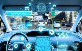 Automobili: ces 2018  auto elettriche assistite