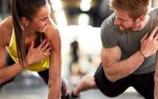 Salute: fitness  allenamento  ricette  dieta